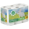 Signature Home Bath Tissue Strongest Double 12 Rolls