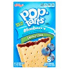 Kellogg Pop Tarts Frosted Blueberry 14.7oz