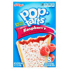 Kellogg Pop Tarts Frosted Raspberry 14.7oz