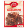 Betty Crocker Brownie Mix Milk Chocolate 18.4oz