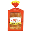 King's Hawaiian Savory Butter Rolls, 12 ct, 12 oz