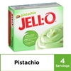 Jell-O Pistachio Instant Pudding Mix, 3.4 oz Box