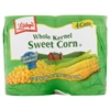 Libby's Whole Kernel Sweet Corn, 15 Oz, 4 Cans
