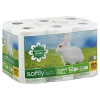 Signature Home Bath Tissue Softly Double Roll 12 Rolls