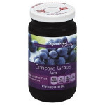 Signature Kitchens Jam Grape 18oz