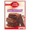 Betty Brownie Mix Dark Chocolate 19.9oz