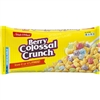 Malt O Meal Cereal Berry Colossal Crunch Super Size Bag 34.5oz