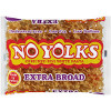 No Yolks Noodles Extra Broad 8oz