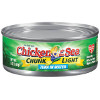 Chicken Of The Sea Tuna Chunk Light Water 5oz