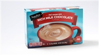 Signature Kitchens Hot Cocoa Rich Chocolate Flavor 10-1oz