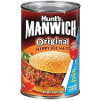 Hunts Manwich Original Sauce 15 oz  (W)