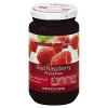 Signature Kitchens Preserves Red Raspberry 18oz