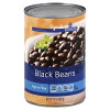 Signature Kitchens Black Beans 15oz