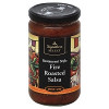 Signature Kitchens Salsa Fire Roasted Rest Style 24oz