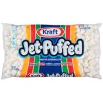 Jet Puff Marshmallows Mini 10.5oz