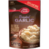 Betty Crocker Potatoes Mashed Roasted Garlic Pouch 4.7oz