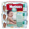 Huggies Baby Wipe One N Done 3 Pk Rft 56 168ct