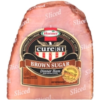 Hormel Brown Sugar Cured Boneless Quarter Ham, Sliced. 1.5-3 lbs.