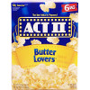Act II Butter Lovers 6-2.75oz
