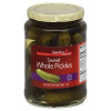Signature Kitchens Pickle Sweet Whole 24fz