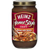 Heinz Homestyle Brown Gravy w/Onions 12oz