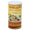 Signature Kitchens Oatmeal Old Fashion Hot Creal 18oz