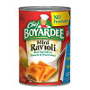 Chef Boyardee Ravioli Beef Mini 15oz