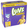 Luvs Diapers Jumbo Pack Size 5 25ct