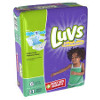 Luvs Diapers Jumbo Pack Size 6 21ct