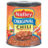 Nalley Chili With Beans 40oz