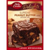 Betty Crocker Brownie Peanut Butter Supreme Premium 17.2oz