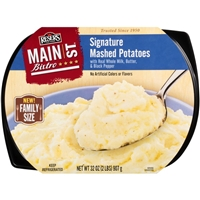 Reser's Main St. Bistro Signature Mashed Potatoes 2/32 oz