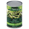 Signature Kitchens Green Beans Cut 14.5oz