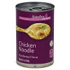 Signature Kitchens Cond Soup Chicken Noodle 10.5oz