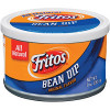 Frito Lay Dip Bean Original 9oz