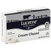 Lucerne Cream Cheese 8oz