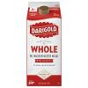 Darigold Milk Whole Ultra Pasteurized 1/2 gallon one single carton