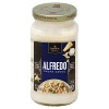 Signature Select Pasta Sauce Alfredo 15oz