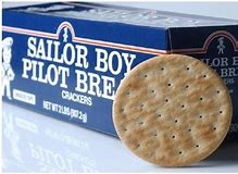 Pilot Bread Crackers 2 Lb
