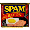 Spam Bacon 12oz
