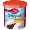 Betty Crocker Whipped Frosting Whipped Cream 12oz