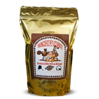 Alaska Artisan Coffee Tundra Mud Coffee 12oz