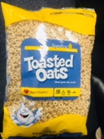 SK Toasted Oats Whole Grain Cereal 28oz