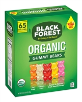 Black Forest Gummy Bears, 6 lbs