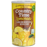 Country Time Lemonade 34 Qtz 82.5oz