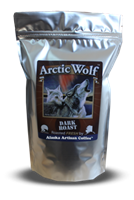 Alaska Coffee Arctic Wolf 12oz