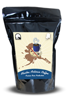 Alaska Artisan Blend Coffee 12oz