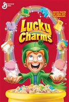 Lucky Charms Gluten Free Cereal 11.5 oz