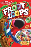 Froot Loops Sweetened Multi-Grain Cereal 12.2 oz