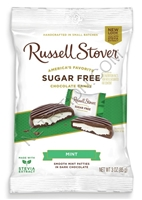 Russell Stover Mint SUGAR FREE